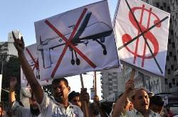 Pakistan and US: Hand-in-hand on drone deaths